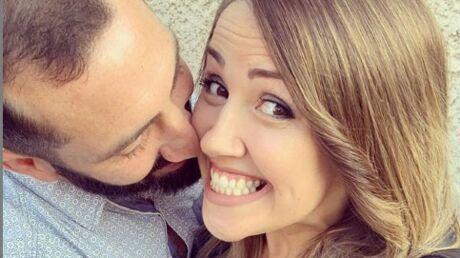 PHOTO Justin (Mariés au premier regard): sa tendre déclaration d'amour à sa femme Tiffany