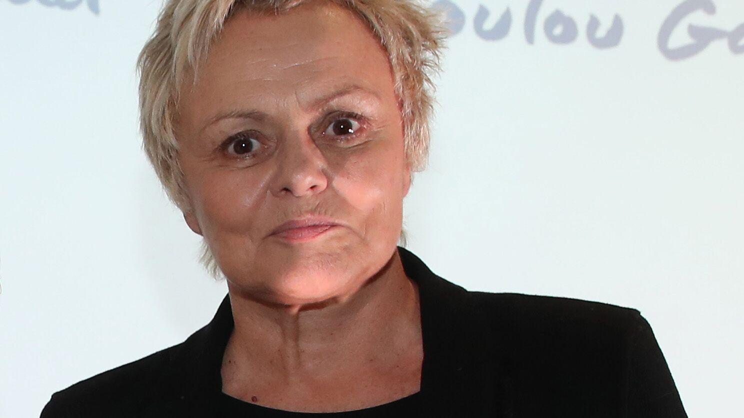 Muriel Robin révèle de quoi son terrible burn-out l'a sauvée