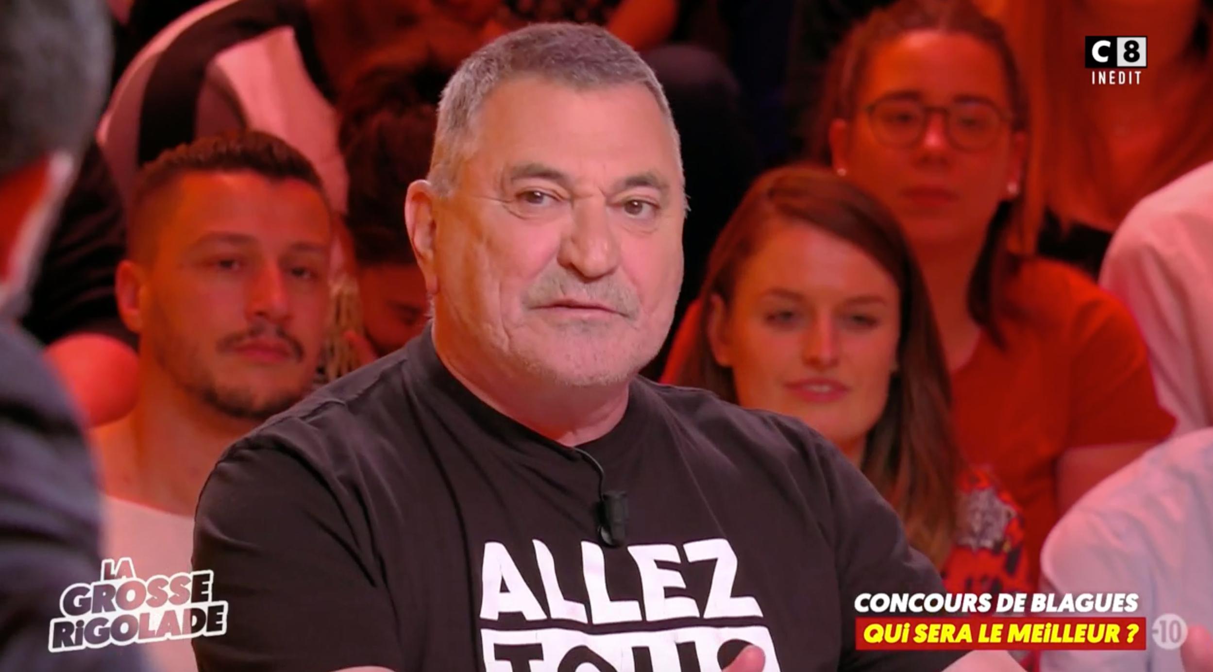 VIDEO La Grosse Rigolade : la blague TRÈS osée de Jean-Marie Bigard provoque le malaise général