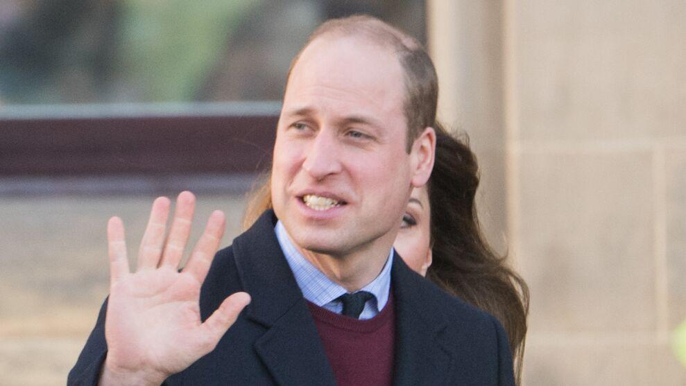 Prince Wiliam : ce nouveau rôle qui le rapproche encore plus du trône d'Angleterre