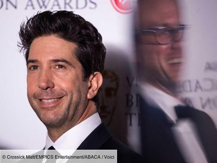 David Schwimmer défend la série Friends contre les critiques