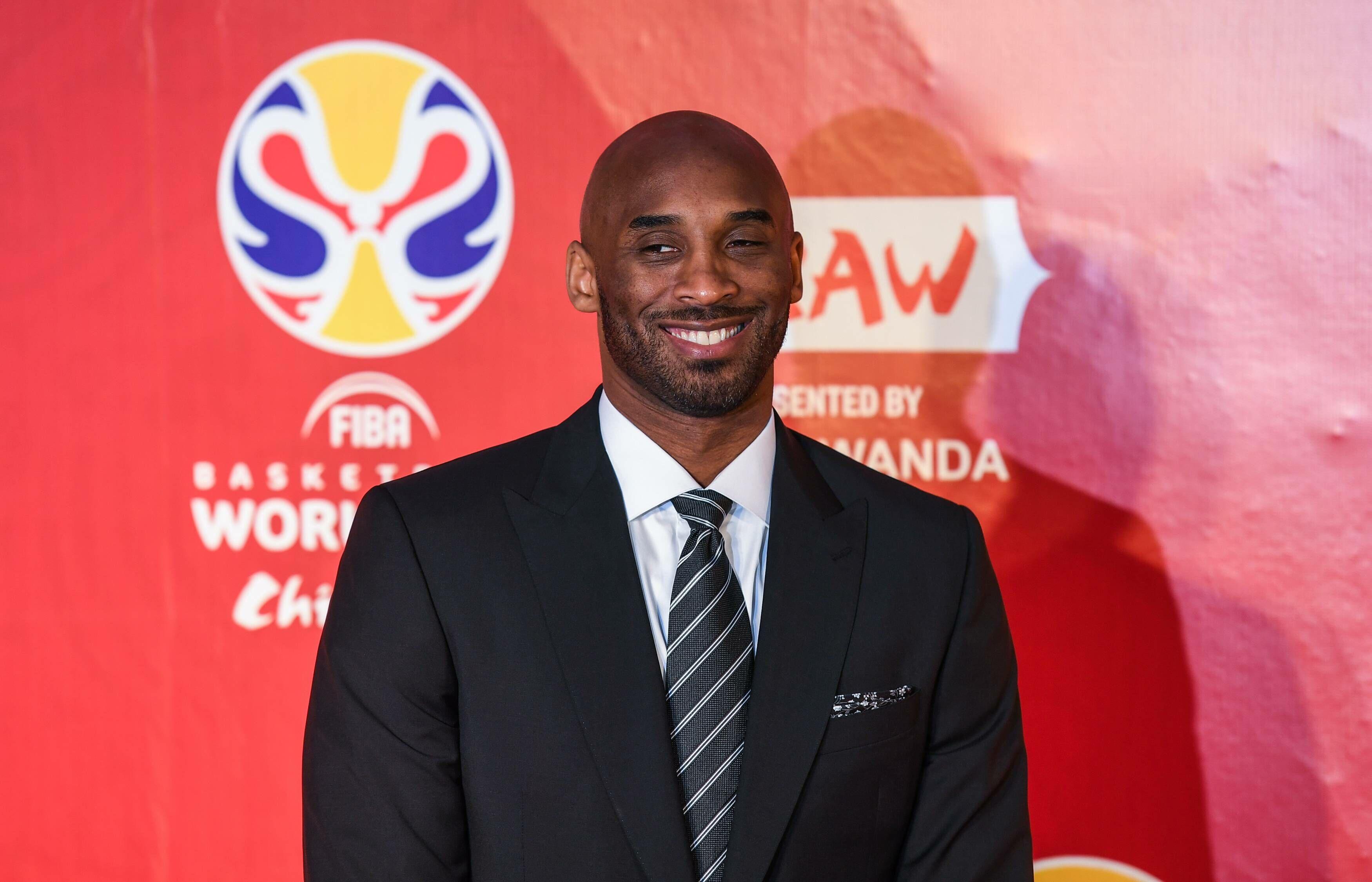 Kobe Bryant : Basketteur de légende… Il s'était également essayé au rap