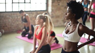 Le sport qui mène votre corps à la baguette