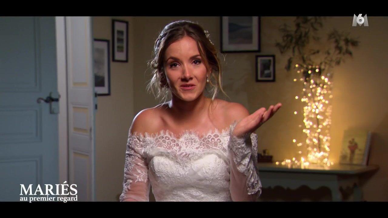 """VIDEO Mariés au premier regard : les internautes s'emballent contre la """"jumelle diabolique"""" d'Elodie"""