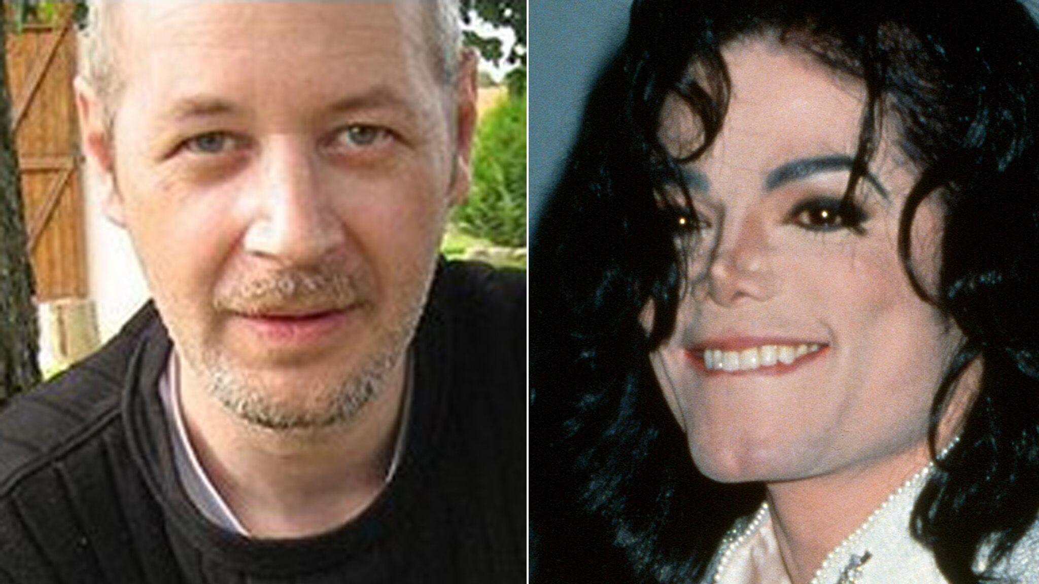 Michael Jackson a-t-il vraiment perdu son nez? Son photographe officiel brise le silence