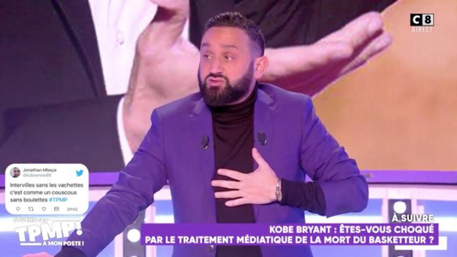 VIDEO Fin des vachettes dans Intervilles : Cyril Hanouna dézingue l'émission… alors qu'il est actionnaire de la production