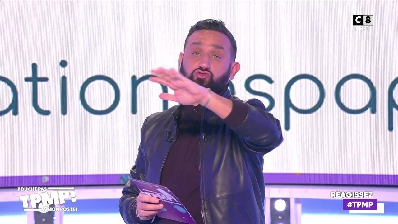 VIDEO Cyril Hanouna en colère contre Gulli, il appelle au boycott de la chaîne