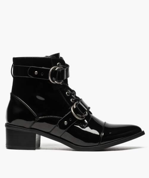 Boots. 25,99 €, Gemo