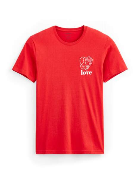 Tee-shirt. Celio*, 9,99 €