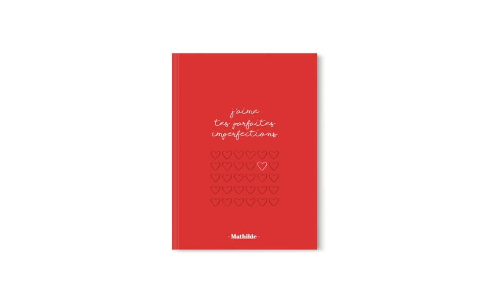 Agenda. Les Jolis Cahiers, 26 €