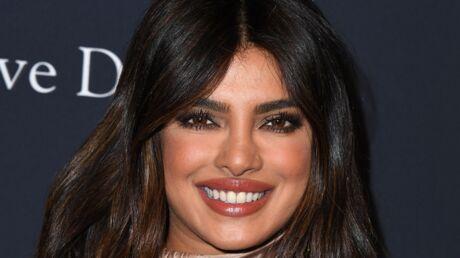 Priyanka Chopra dévoile son secret pour des cheveux en pleine santé