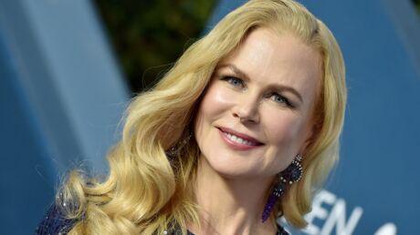 Le produit anti-rides préféré de Nicole Kidman coûte moins de 25 euros