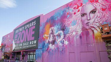 3000 m2 de Britney