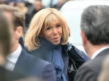 Obsèques de Michou le 31 janvier 2020 : Brigitte Macron, Pierre-Jean Chalençon... présents