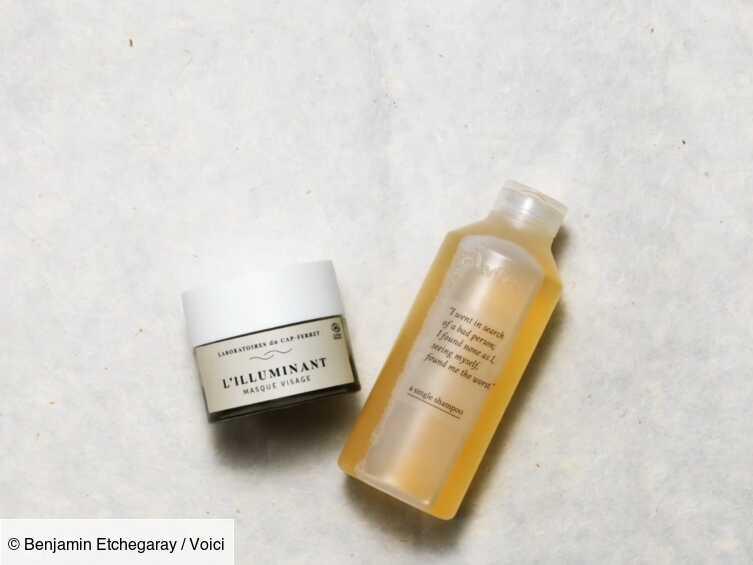 Jeu concours : tentez de gagner le shampooing Davines et l'illuminant Laboratoire du Cap-Ferret - Voici