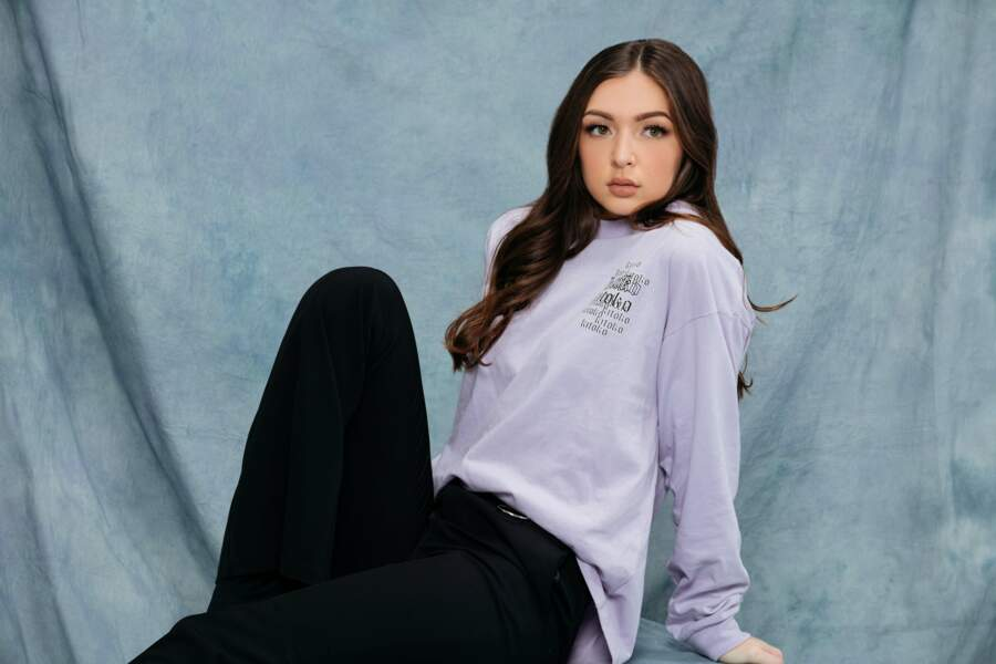COLLECTION CAPSULE EVA QUEEN X DON'T CALL ME JENNYFER