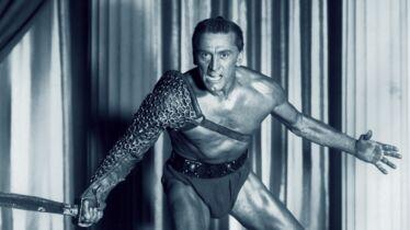Adieu Spartacus
