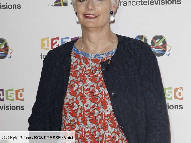Frédérique Lantieri charge violemment la direction de France Télévisions concernant Faites entrer l'accusé - Voici