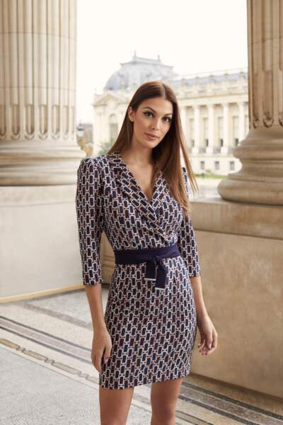 Nouvelle collaboration entre Morgan et Iris Mittenaere
