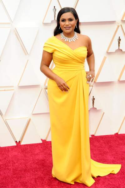 Do : Mindy Kaling nous fait faire le plein de vitamines
