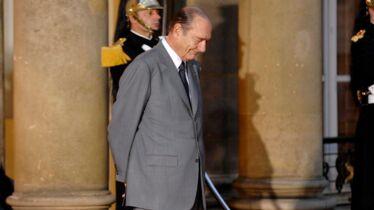 Jacques Chirac ne fait pas l'unanimité