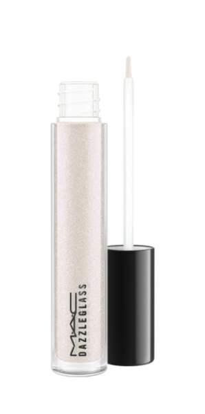 Gloss Scintillant, MAC Cosmetics, 19,50€ chez Nocibé