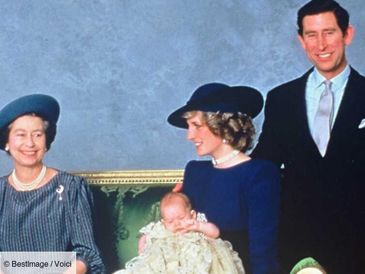 Elizabeth II : cette lettre qui a définitivement brisé le mariage de Lady Diana et du prince Charles - Voici