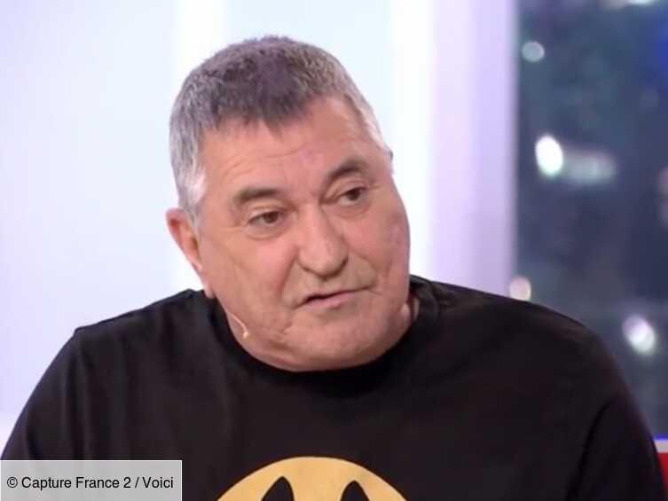 VIDEO Jean-Marie Bigard : ce sketch polémique que ses fans lui réclament pour son dernier spectacle - Voici