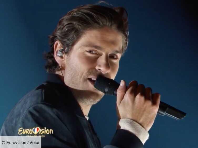 Eurovision 2020 : la France chute brutalement chez les bookmakers après le clip de Tom Leeb - Voici