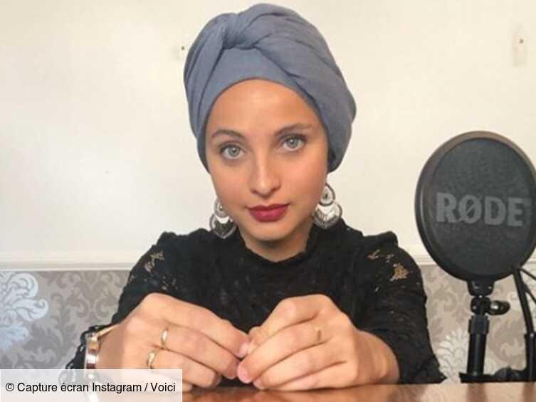 PHOTO Mennel Ibtissem (The Voice) se dévoile sans turban : les internautes sont sans voix - Voici