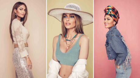 Caroline Receveur x MOA: la collection printemps/été est enfin disponible!