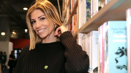 Alexandra Rosenfeld change radicalement de coupe de cheveux (et elle est superbe)