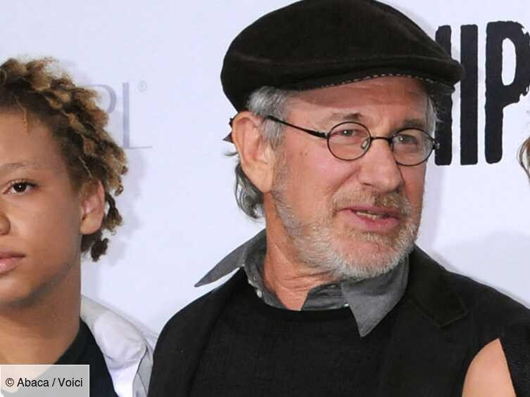 Steven Spielberg : sa fille décide de devenir actrice porno! - Voici