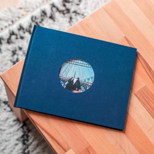 Album photo à personnaliser, Cheerz, à partir de 33€
