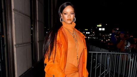 Rihanna a 32 ans: retour sur ses looks hauts en couleurs!