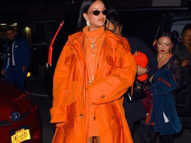 Rihanna a 32 ans : retour sur ses looks haut en couleurs !