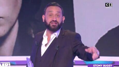VIDEO TPMP: agacé par les questions d'une chroniqueuse, Cyril Hanouna l'expulse du plateau!
