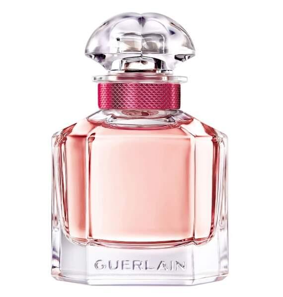 Eau de toilette Bloom of Rose Mon Guerlain, Guerlain, 84€ les 50ml