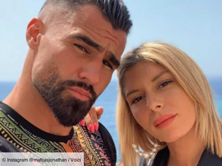 Les Anges 12 : Jonathan Matijas annonce sa rupture avec Sarah Lopez - Voici