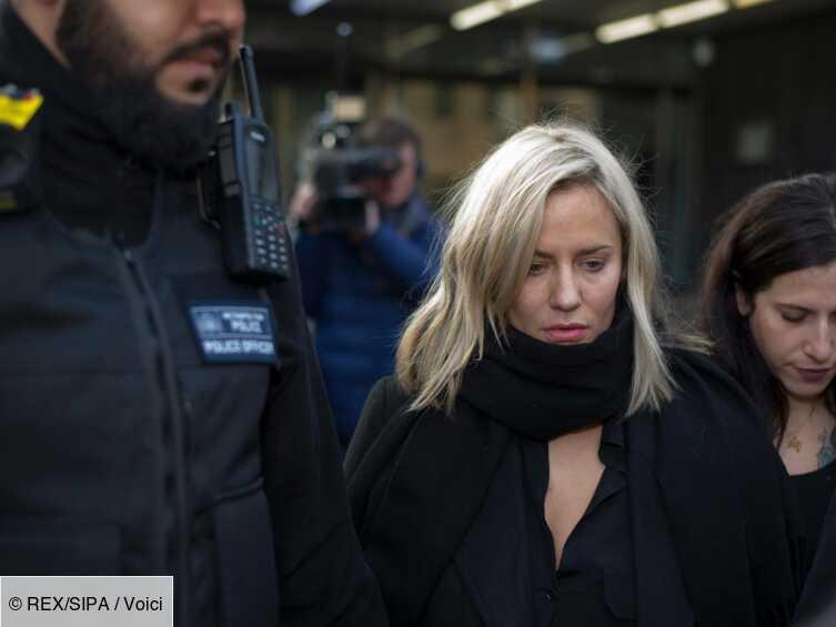 Mort de Caroline Flack : l'animatrice était terrifiée par son procès - Voici