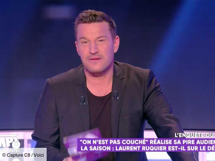VIDEO TPMP : Laurent Ruquier arrête On n'est pas couché? Les chroniqueurs balancent! - Voici