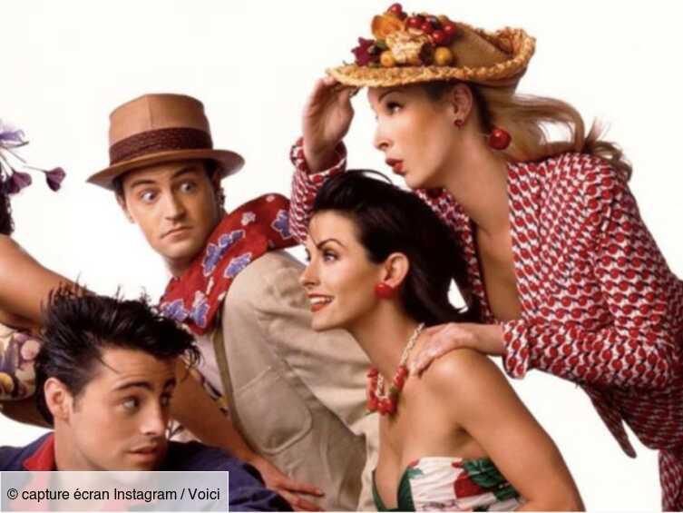 Matt LeBlanc annonce lui aussi le retour de Friends mais il vise à côté et c'est très drôle - Voici