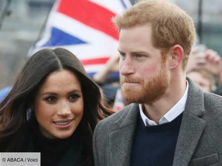 Meghan et Harry privés du terme « royal » : leur réponse cinglante à la reine Elizabeth II - Voici