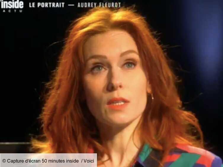 Audrey Fleurot s'amuse de sa ressemblance avec une célèbre actrice américaine - Voici