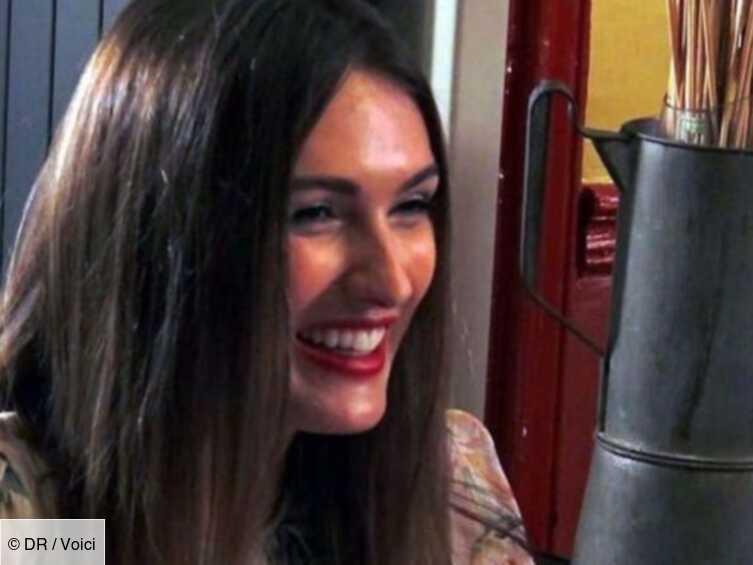 Sextape de Benjamin Griveaux : la réaction d'Alexandra de Taddeo quand elle a découvert la vidéo sur les réseaux - Voici