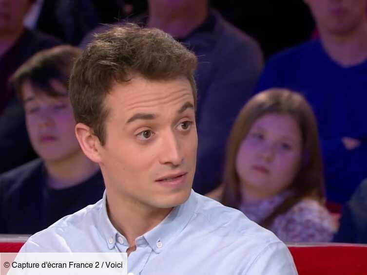 VIDEO Hugo Clément explique quel a été son déclic pour devenir végétarien - Voici