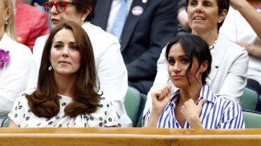 Guerre entre duchesses?