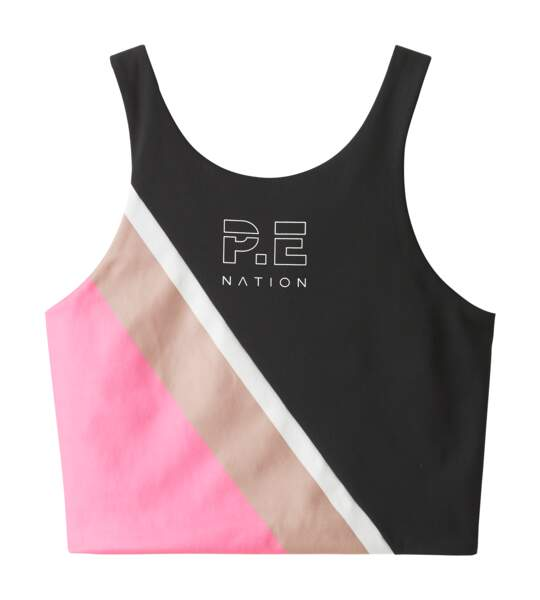 P.E. Nation x H&M : 19,99€