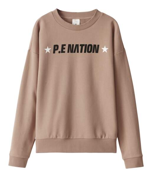 P.E. Nation x H&M : 29,99€