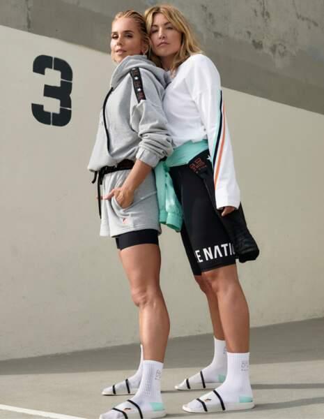 H&M lance une collection de sport (mais pas que) vraiment canon